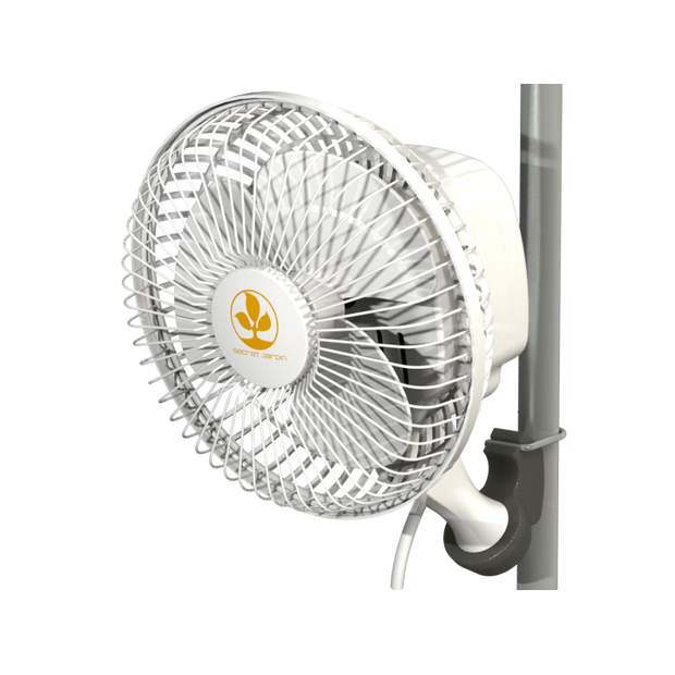 Secret Jardin Monkey Fan Clipventilator 16 Watt