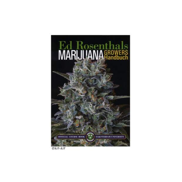 Marijuana/ Growers Handbuch