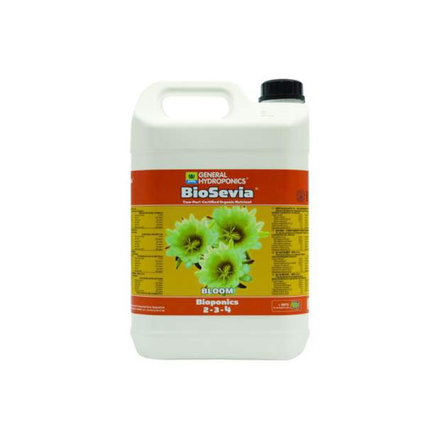 GHE Bio Sevia Bloom 5L