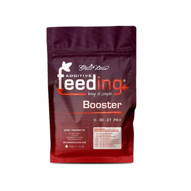 Green House Feeding Booster 25 Kg