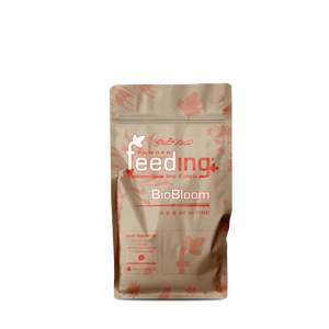 Powder Feeding BioBloom 125g
