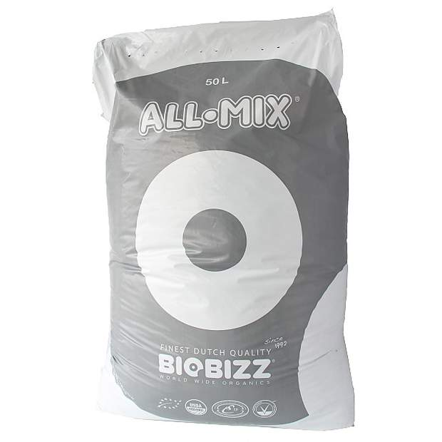 BioBizz All-Mix Erde vorgedüngt 20L